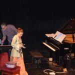 The second evening of the Piano Festival in Piatra Neamt